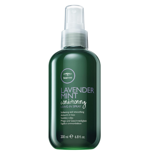 TEA TREE Lavender Mint conditioning spray